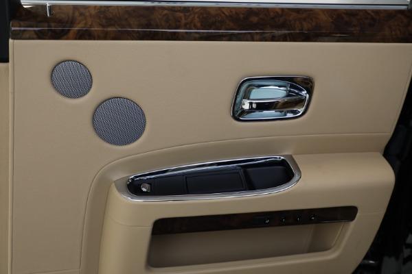 Used 2011 Rolls-Royce Ghost for sale Call for price at Alfa Romeo of Westport in Westport CT 06880 20