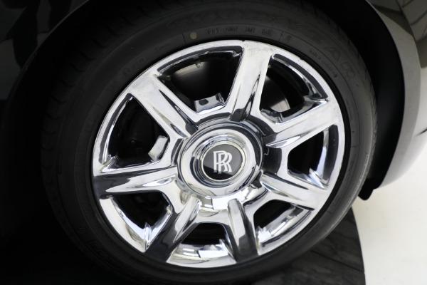 Used 2011 Rolls-Royce Ghost for sale Call for price at Alfa Romeo of Westport in Westport CT 06880 26