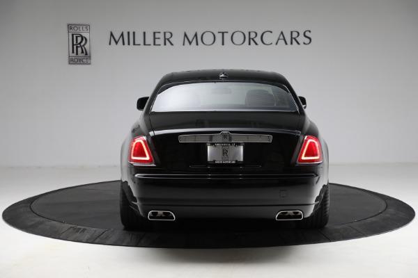Used 2011 Rolls-Royce Ghost for sale Call for price at Alfa Romeo of Westport in Westport CT 06880 6