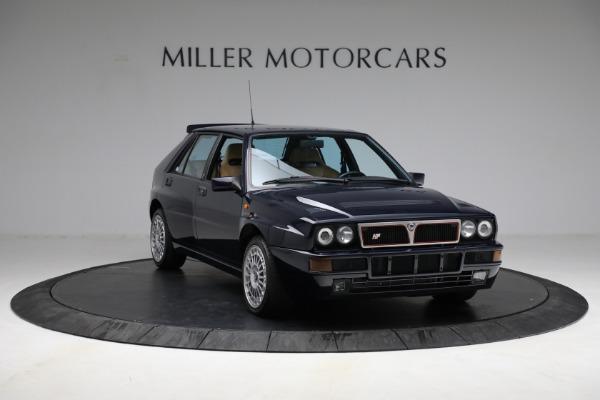Used 1994 Lancia Delta Integrale Evo II for sale $105,900 at Alfa Romeo of Westport in Westport CT 06880 11