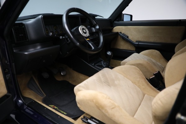 Used 1994 Lancia Delta Integrale Evo II for sale $105,900 at Alfa Romeo of Westport in Westport CT 06880 13