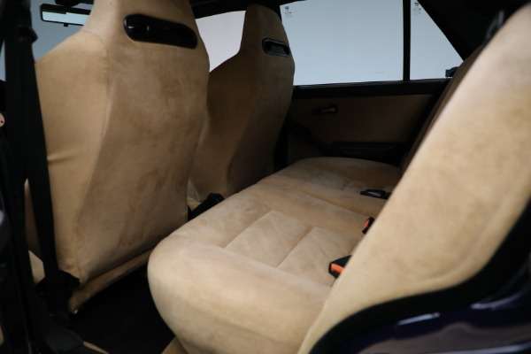 Used 1994 Lancia Delta Integrale Evo II for sale $105,900 at Alfa Romeo of Westport in Westport CT 06880 16