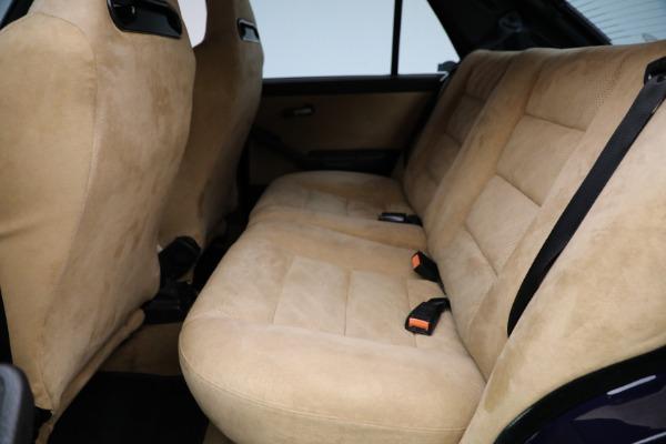 Used 1994 Lancia Delta Integrale Evo II for sale $105,900 at Alfa Romeo of Westport in Westport CT 06880 17