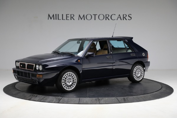 Used 1994 Lancia Delta Integrale Evo II for sale $105,900 at Alfa Romeo of Westport in Westport CT 06880 2