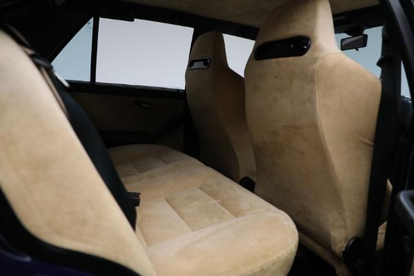 Used 1994 Lancia Delta Integrale Evo II for sale $105,900 at Alfa Romeo of Westport in Westport CT 06880 21