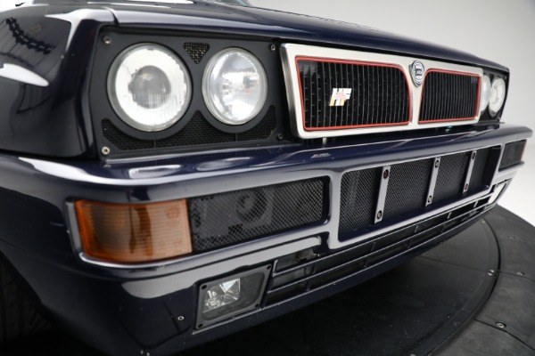 Used 1994 Lancia Delta Integrale Evo II for sale $105,900 at Alfa Romeo of Westport in Westport CT 06880 27