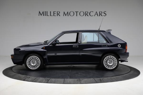 Used 1994 Lancia Delta Integrale Evo II for sale $105,900 at Alfa Romeo of Westport in Westport CT 06880 3