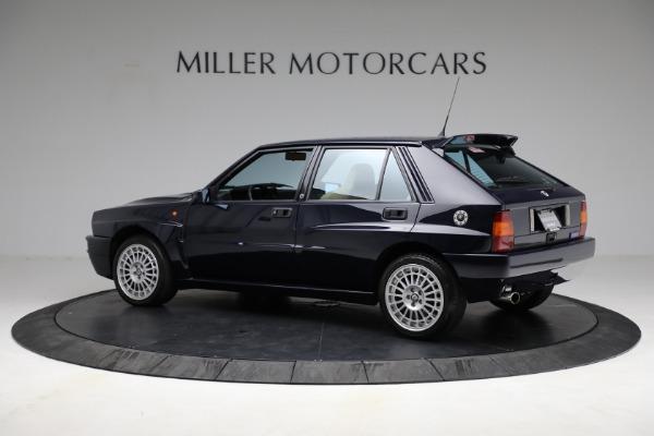 Used 1994 Lancia Delta Integrale Evo II for sale $105,900 at Alfa Romeo of Westport in Westport CT 06880 4