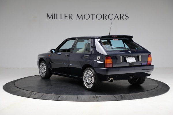 Used 1994 Lancia Delta Integrale Evo II for sale $105,900 at Alfa Romeo of Westport in Westport CT 06880 5