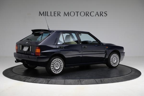 Used 1994 Lancia Delta Integrale Evo II for sale $105,900 at Alfa Romeo of Westport in Westport CT 06880 8