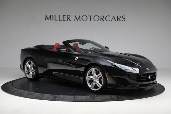 Used 2019 Ferrari Portofino for sale $249,900 at Alfa Romeo of Westport in Westport CT 06880 10