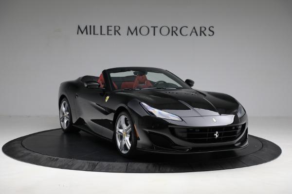 Used 2019 Ferrari Portofino for sale $249,900 at Alfa Romeo of Westport in Westport CT 06880 11