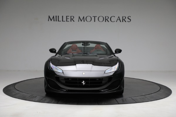 Used 2019 Ferrari Portofino for sale $249,900 at Alfa Romeo of Westport in Westport CT 06880 12