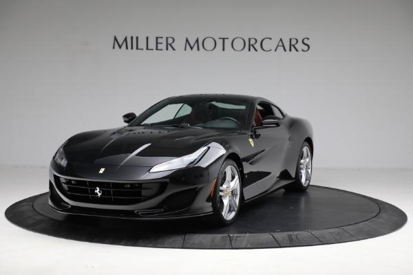 Used 2019 Ferrari Portofino for sale $249,900 at Alfa Romeo of Westport in Westport CT 06880 13