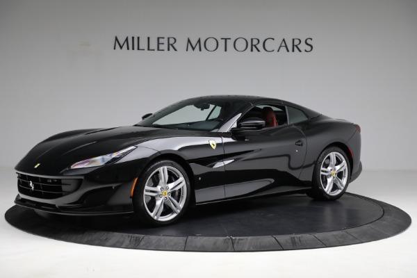 Used 2019 Ferrari Portofino for sale $249,900 at Alfa Romeo of Westport in Westport CT 06880 14