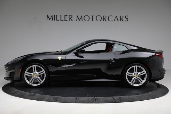 Used 2019 Ferrari Portofino for sale $249,900 at Alfa Romeo of Westport in Westport CT 06880 15