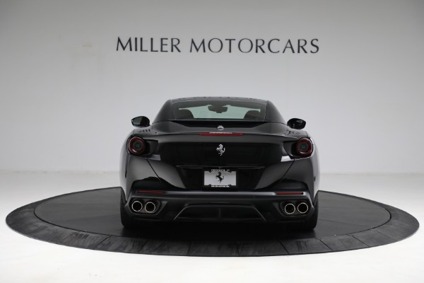 Used 2019 Ferrari Portofino for sale $249,900 at Alfa Romeo of Westport in Westport CT 06880 18