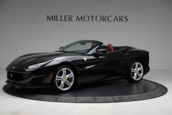Used 2019 Ferrari Portofino for sale $249,900 at Alfa Romeo of Westport in Westport CT 06880 2