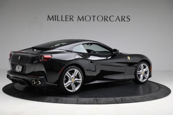 Used 2019 Ferrari Portofino for sale $249,900 at Alfa Romeo of Westport in Westport CT 06880 20