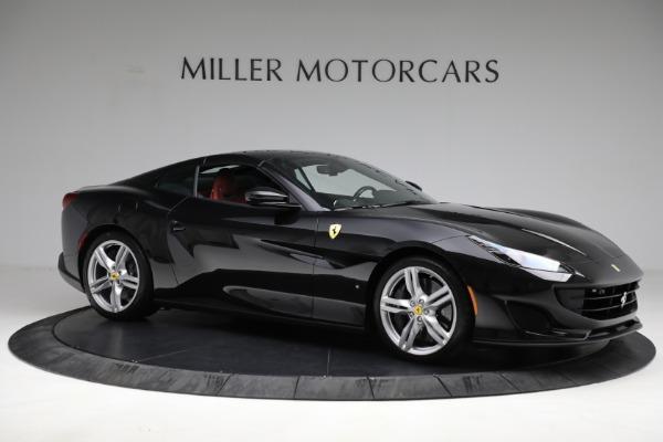 Used 2019 Ferrari Portofino for sale $249,900 at Alfa Romeo of Westport in Westport CT 06880 22