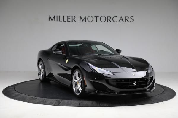 Used 2019 Ferrari Portofino for sale $249,900 at Alfa Romeo of Westport in Westport CT 06880 23