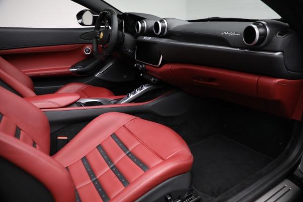 Used 2019 Ferrari Portofino for sale $249,900 at Alfa Romeo of Westport in Westport CT 06880 28