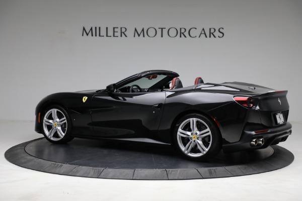 Used 2019 Ferrari Portofino for sale $249,900 at Alfa Romeo of Westport in Westport CT 06880 4
