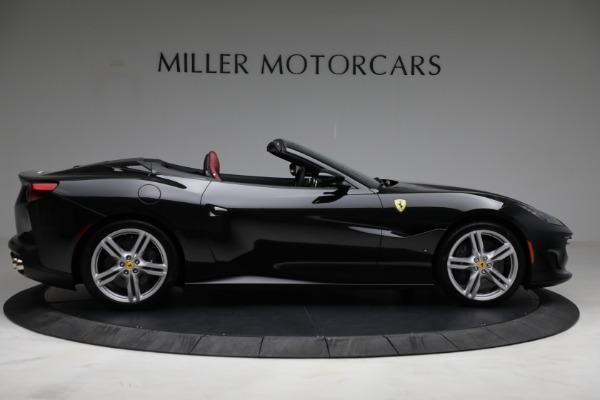Used 2019 Ferrari Portofino for sale $249,900 at Alfa Romeo of Westport in Westport CT 06880 9