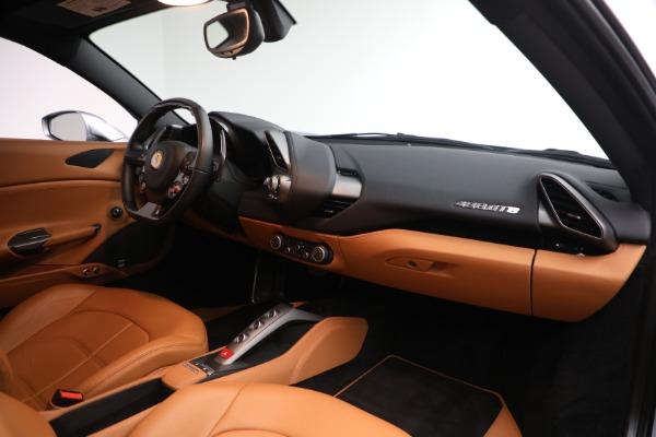Used 2018 Ferrari 488 GTB for sale Sold at Alfa Romeo of Westport in Westport CT 06880 17