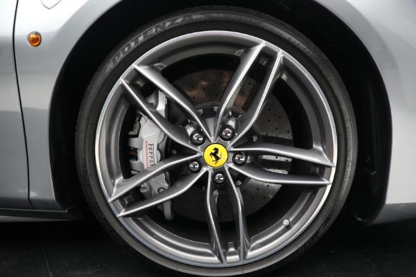 Used 2018 Ferrari 488 GTB for sale Sold at Alfa Romeo of Westport in Westport CT 06880 20