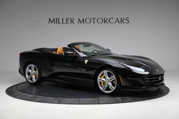 Used 2019 Ferrari Portofino for sale $231,900 at Alfa Romeo of Westport in Westport CT 06880 10