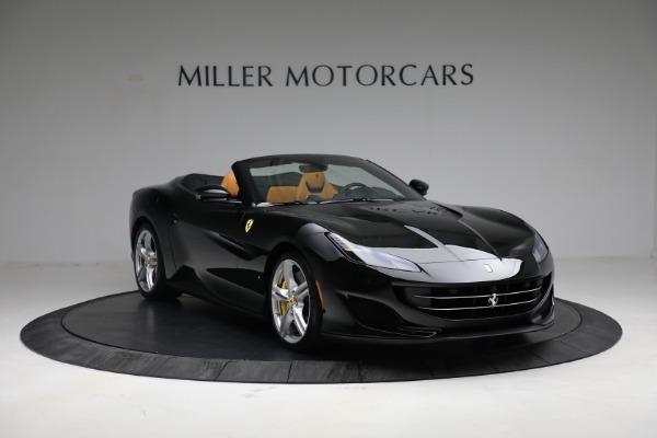Used 2019 Ferrari Portofino for sale $231,900 at Alfa Romeo of Westport in Westport CT 06880 11