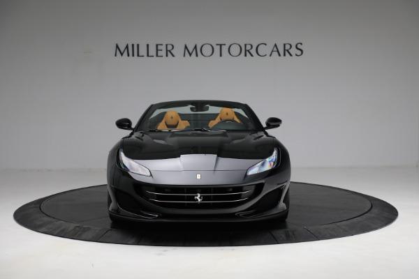 Used 2019 Ferrari Portofino for sale $231,900 at Alfa Romeo of Westport in Westport CT 06880 12