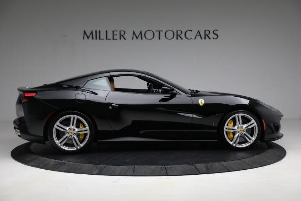 Used 2019 Ferrari Portofino for sale $231,900 at Alfa Romeo of Westport in Westport CT 06880 15