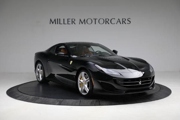 Used 2019 Ferrari Portofino for sale $231,900 at Alfa Romeo of Westport in Westport CT 06880 16