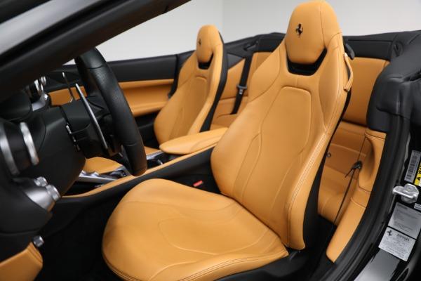 Used 2019 Ferrari Portofino for sale $231,900 at Alfa Romeo of Westport in Westport CT 06880 19