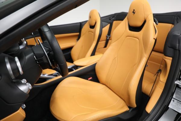 Used 2019 Ferrari Portofino for sale $231,900 at Alfa Romeo of Westport in Westport CT 06880 20
