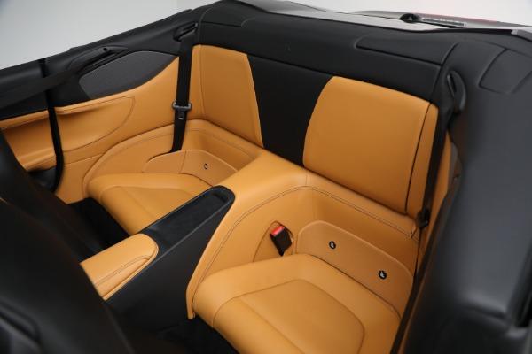 Used 2019 Ferrari Portofino for sale $231,900 at Alfa Romeo of Westport in Westport CT 06880 21
