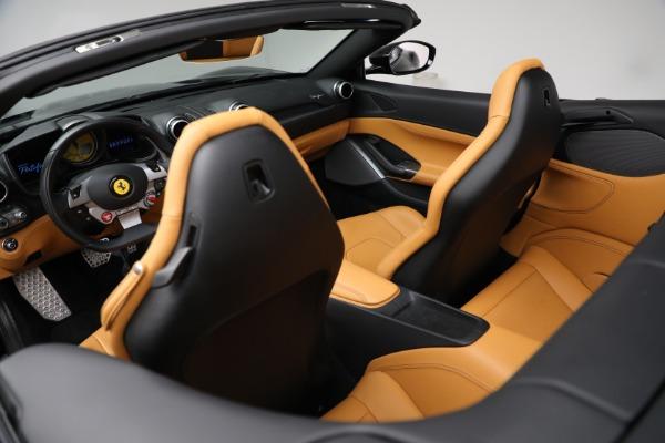 Used 2019 Ferrari Portofino for sale $231,900 at Alfa Romeo of Westport in Westport CT 06880 22