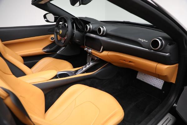 Used 2019 Ferrari Portofino for sale $231,900 at Alfa Romeo of Westport in Westport CT 06880 24