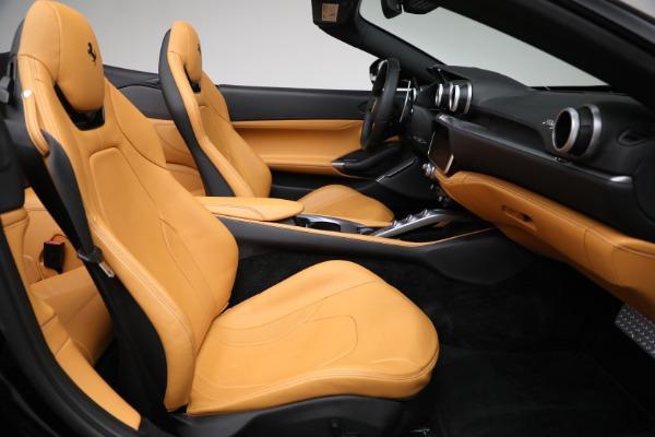 Used 2019 Ferrari Portofino for sale $231,900 at Alfa Romeo of Westport in Westport CT 06880 25