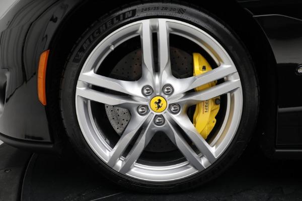 Used 2019 Ferrari Portofino for sale $231,900 at Alfa Romeo of Westport in Westport CT 06880 27