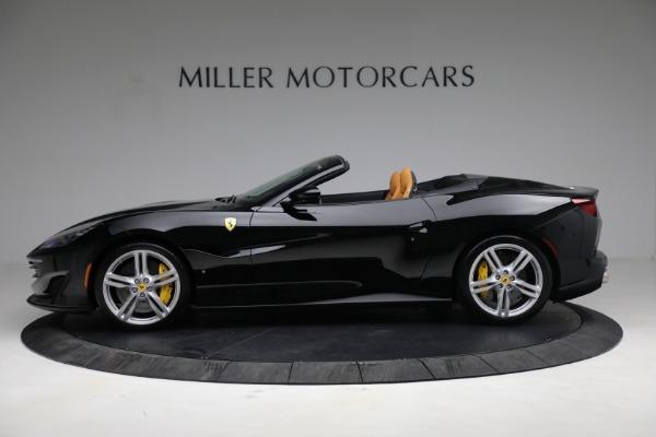 Used 2019 Ferrari Portofino for sale $231,900 at Alfa Romeo of Westport in Westport CT 06880 3