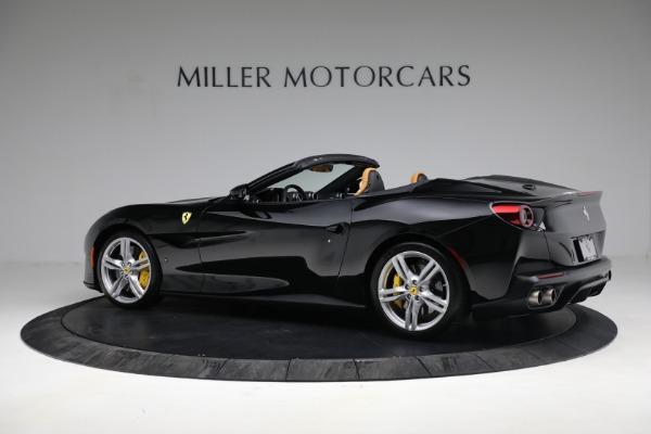 Used 2019 Ferrari Portofino for sale $231,900 at Alfa Romeo of Westport in Westport CT 06880 4