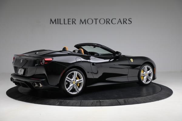 Used 2019 Ferrari Portofino for sale $231,900 at Alfa Romeo of Westport in Westport CT 06880 8