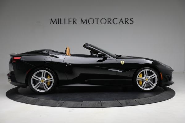 Used 2019 Ferrari Portofino for sale $231,900 at Alfa Romeo of Westport in Westport CT 06880 9