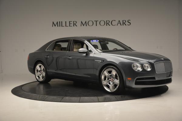Used 2015 Bentley Flying Spur V8 for sale Sold at Alfa Romeo of Westport in Westport CT 06880 11