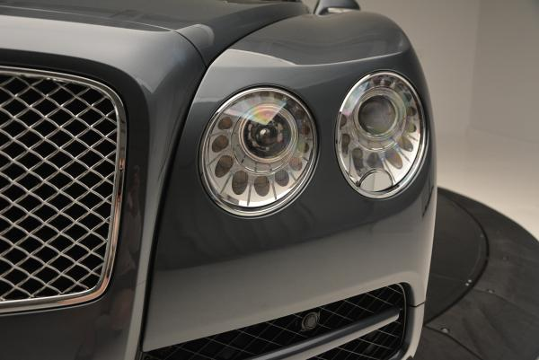 Used 2015 Bentley Flying Spur V8 for sale Sold at Alfa Romeo of Westport in Westport CT 06880 16