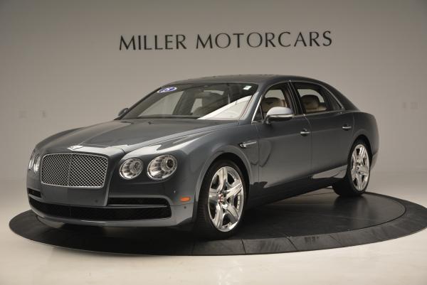 Used 2015 Bentley Flying Spur V8 for sale Sold at Alfa Romeo of Westport in Westport CT 06880 2
