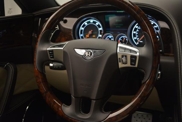 Used 2015 Bentley Flying Spur V8 for sale Sold at Alfa Romeo of Westport in Westport CT 06880 27